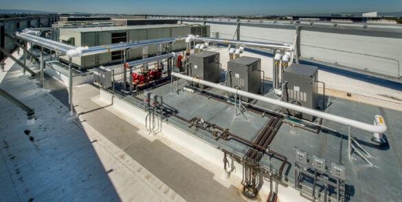 IoT & sistemi HVAC industriali